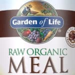 Garden of Life Raw Organic Meal Review: A MUST READ