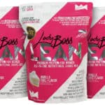 LadyBoss Lean Review: AVERAGE JANE Meal Replacement