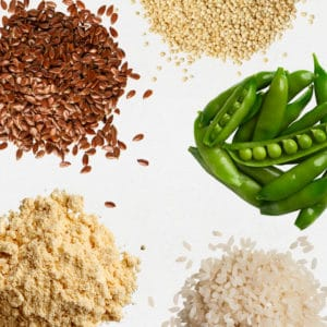 shakeology proteins
