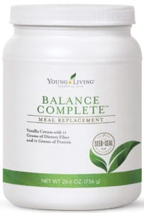 young living balance complete review