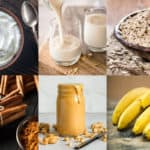 6 Healthy Foods to Add to Meal Replacement Shakes
