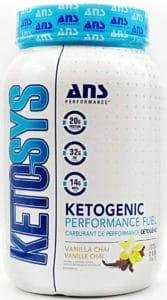 ANS Performance KETOSYS