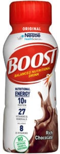 BOOST Original Complete Nutritional Drink