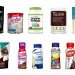 11 Best Meal Replacement Shakes for Runners (2021)