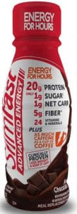 SlimFast Advanced Energy Meal Replacement Shakes