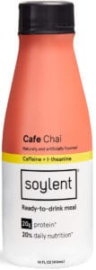 Soylent Plant Protein Meal Replacement Shake