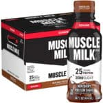 Is Muscle Milk a Meal Replacement? Any Side Effects?