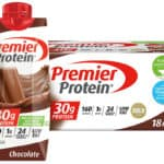 Is Premier Protein a Meal Replacement? Side Effects? Healthy?