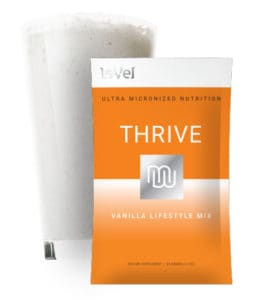 Thrive Mix review