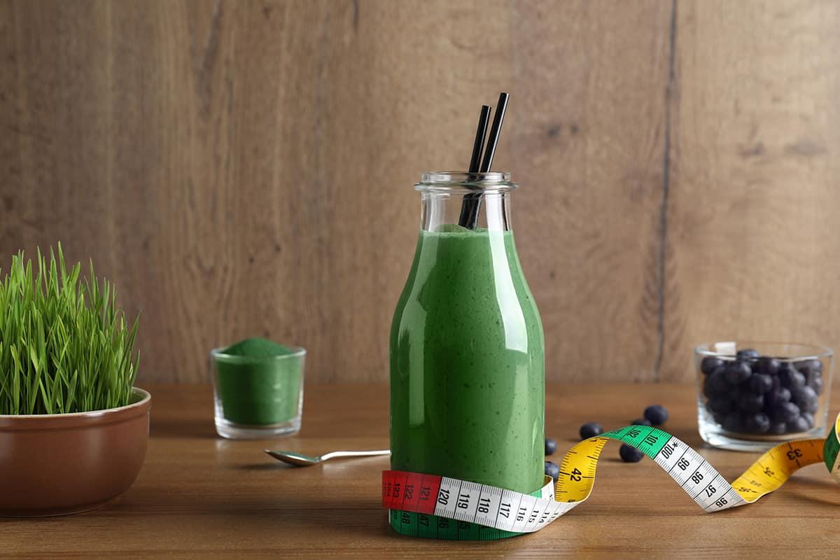 10 Benefits of Super Greens Powder