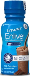 Ensure Enlive Advanced Nutrition Shake