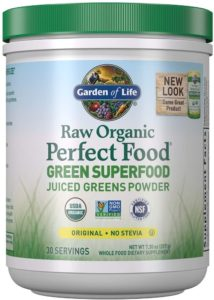 Garden of Life Perfect Food Green Superfood
