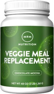 MRM Veggie Meal Replacement