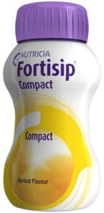 Nautricia Fortisip Compact