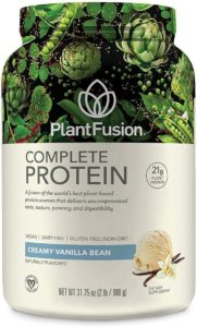 PlantFusion Complete Pea Protein Meal