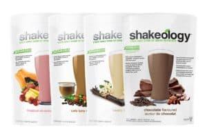 beachbody vegan shakeology shake