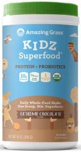 Amazing Grass Kidz Superfood