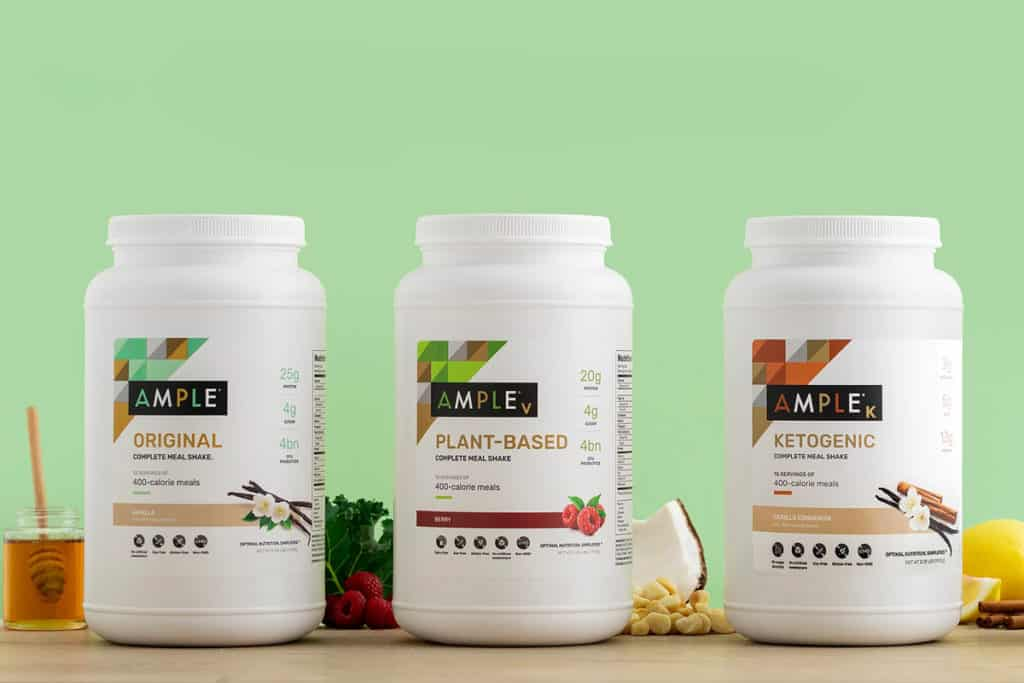 Ample Meal Replacement Review