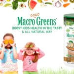 Macro Coco Greens – For Kids! Review | WORTH IT?