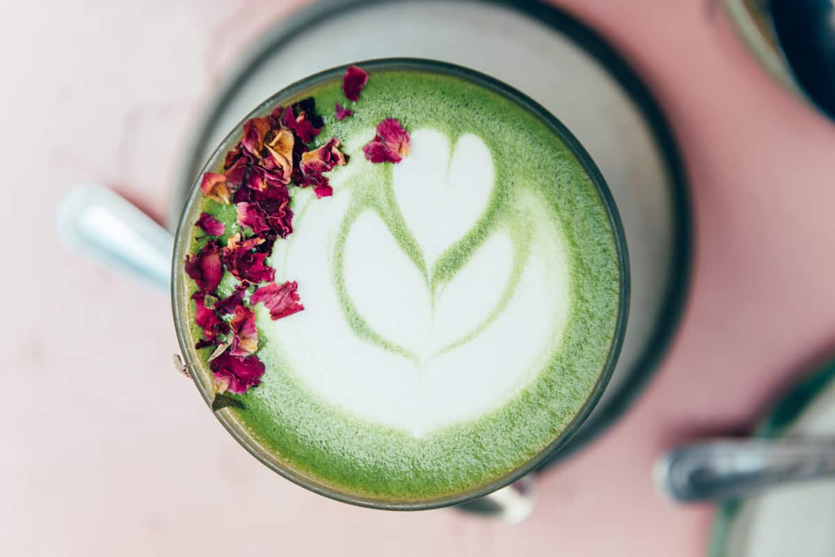 Why You Should Drink Super Greens Instead of Coffee