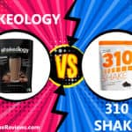 Which Is Better: Shakeology or 310 Shake? The WINNER IS...