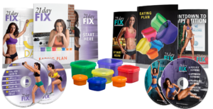 21 Day Fix n 21 Day Fix EXTREME