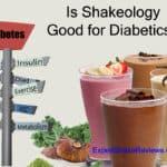 Is Shakeology Good for Diabetics? | DIABETIC REVIEWS