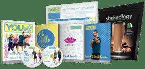 YOUv2 Shakeology Challenge Pack