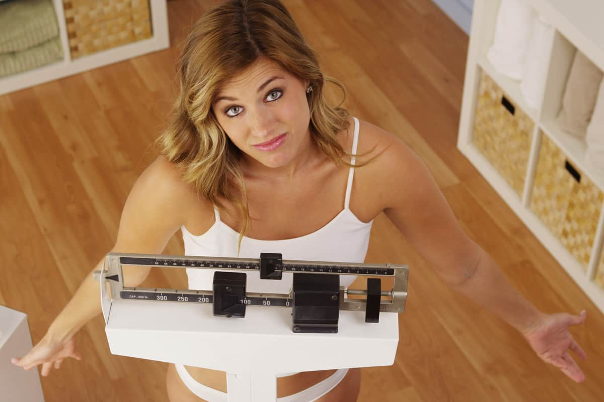Can Meal Replacement Shakes Cause Weight Gain