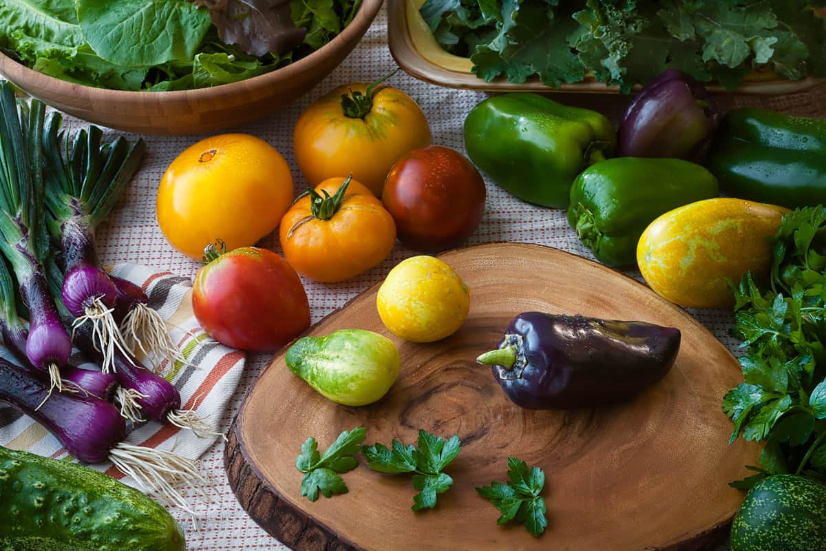 Can Super Greens Replace Vegetables