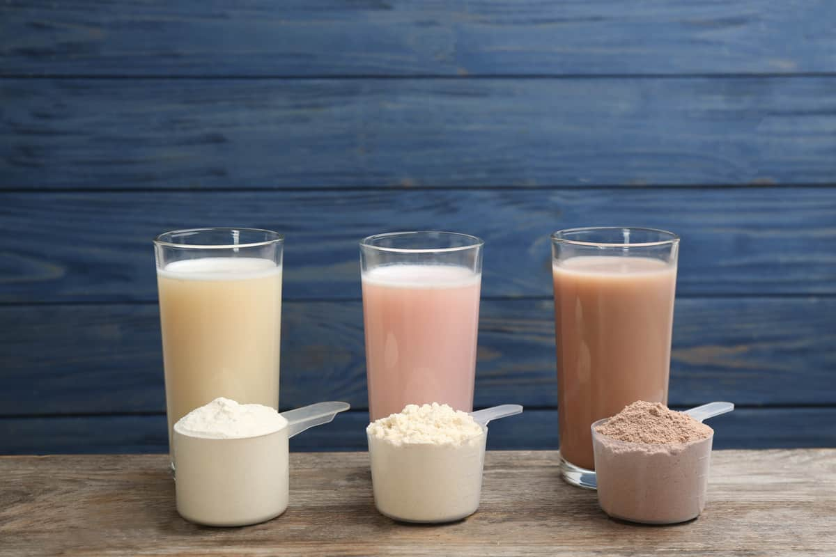 All That You Want to Know About Meal Replacement Shakes