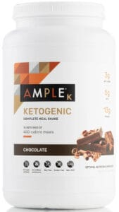 Ample K Canister