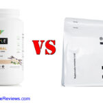 Ample vs. Huel: The BEST MEAL Replacement Shake Option