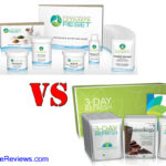 Ultimate Reset vs. 3-Day Refresh: BEST Cleanse For You?