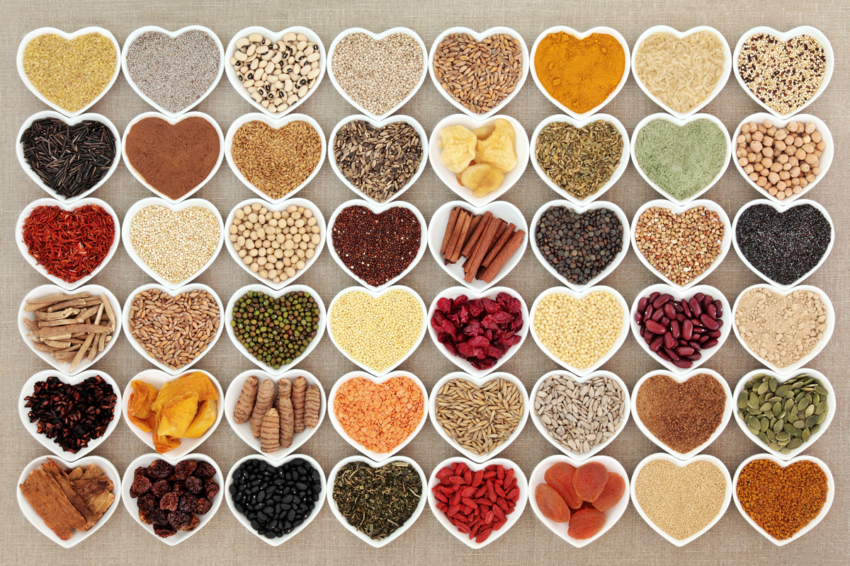 What Are the Best Superfoods for Energy