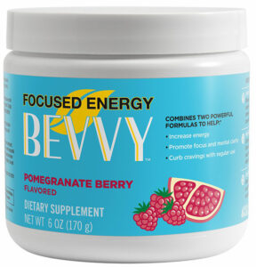 Focused Energy BEVVY