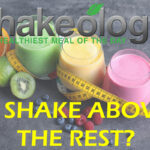 Is Shakeology the Best Meal Replacement? | A SUPER SHAKE?